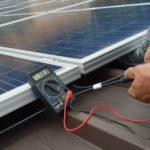 Girardin industriel photovoltaïque