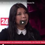 Interview Dominique Arribas Girardin Industriel